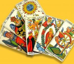 Consejos Para Guardar las Cartas del Tarot
