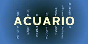 acuario curiosidades