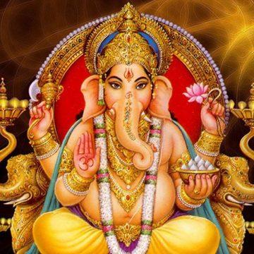 Nuestro Signo Hindu