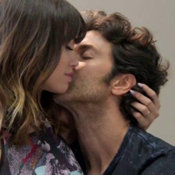 La forma de besar de Cáncer