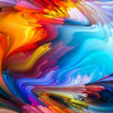 Cuáles son los colores de la suerte para Acuario
