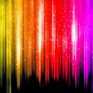 Los colores de la suerte de Aries