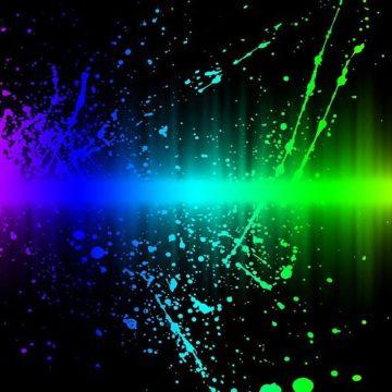 Colores de la suerte para Libra