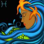 Mujer Piscis: Carácter y personalidad