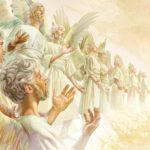 Cual es el ángel guardián de Aries
